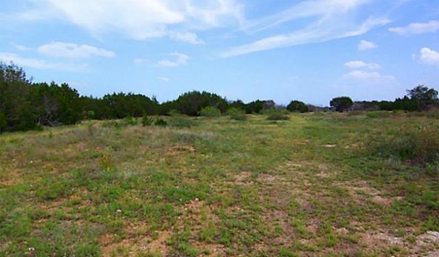 Sold Property | Lt 571 Canyon Wren Loop Possum Kingdom Lake, Texas 76449 7