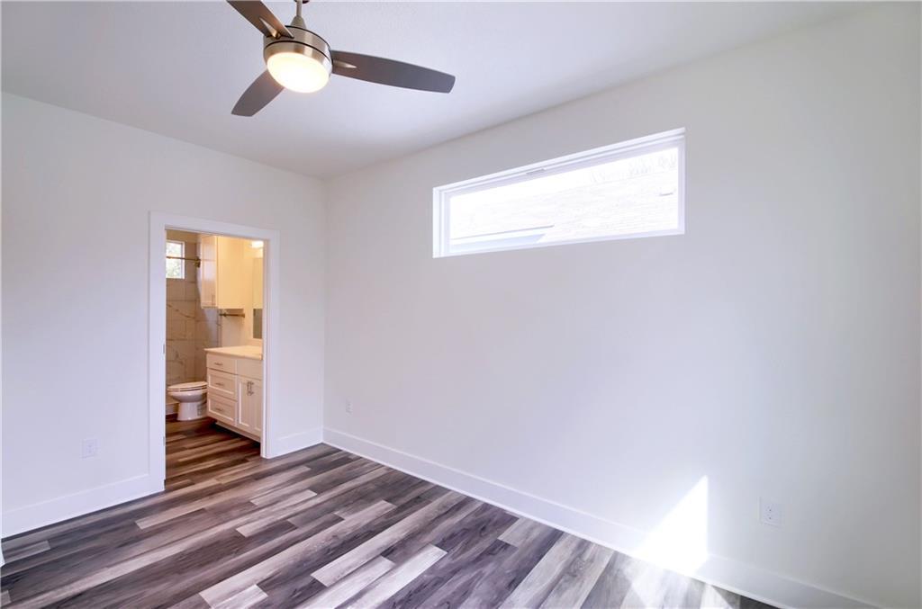 Sold Property   6813 Porter Street #A Austin, TX 78741 16