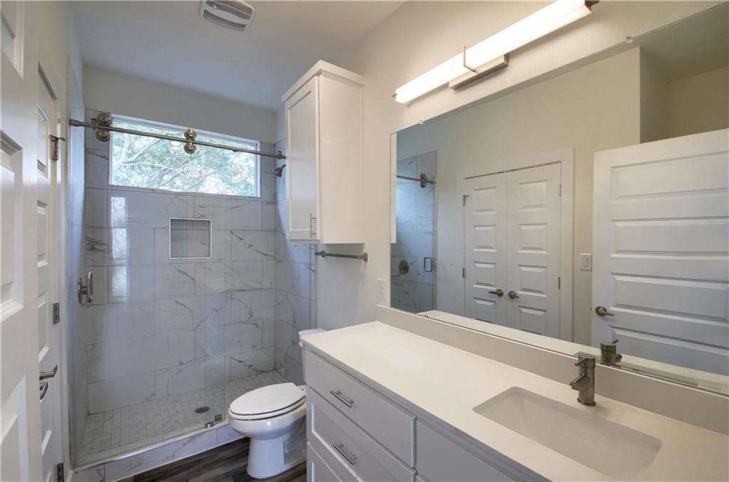 Sold Property   6813 Porter Street #A Austin, TX 78741 17