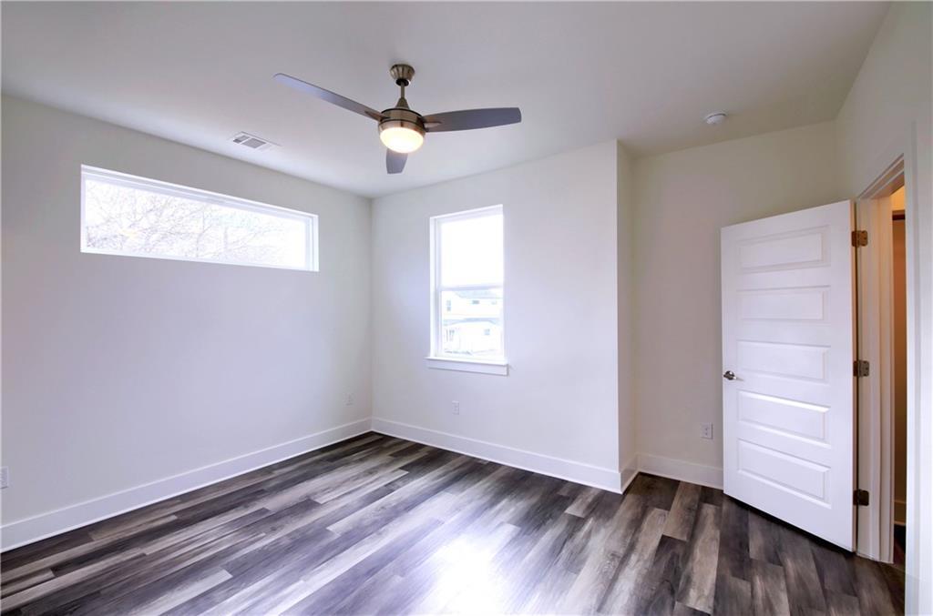 Sold Property   6813 Porter Street #A Austin, TX 78741 18