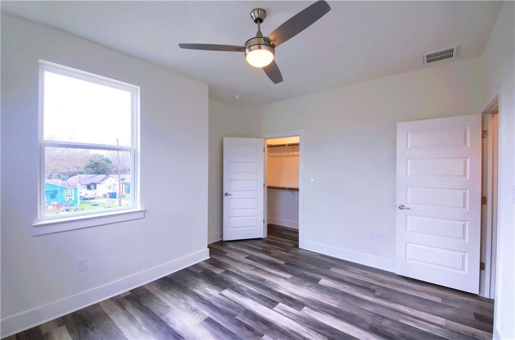 Sold Property   6813 Porter Street #A Austin, TX 78741 19