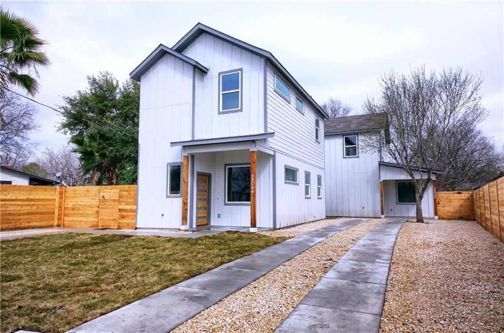 Sold Property   6813 Porter Street #A Austin, TX 78741 3