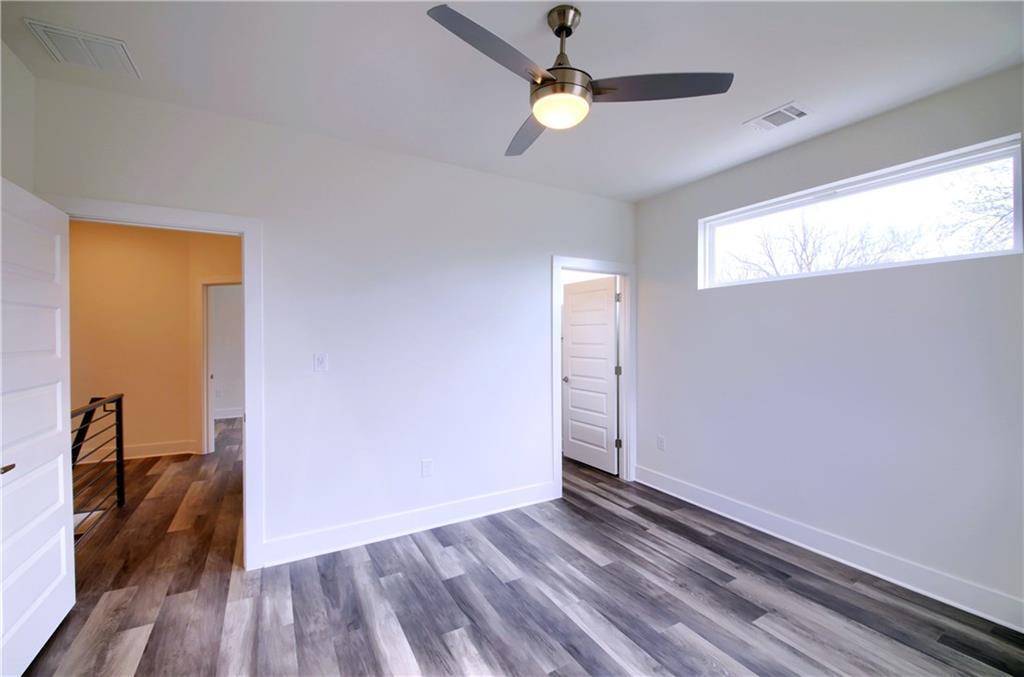 Sold Property   6813 Porter Street #A Austin, TX 78741 21
