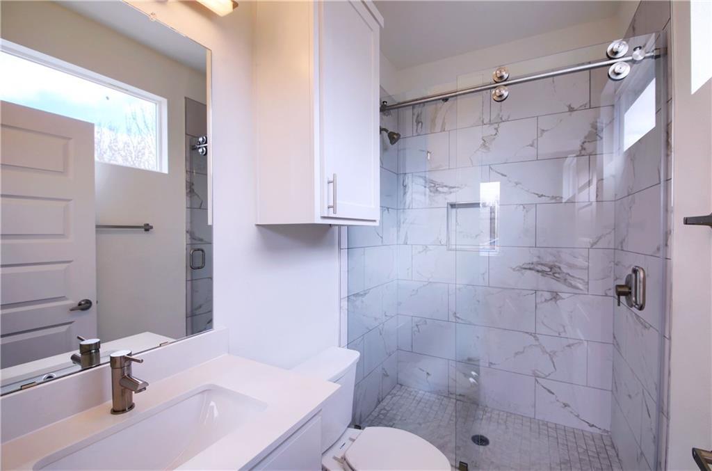 Sold Property   6813 Porter Street #A Austin, TX 78741 22