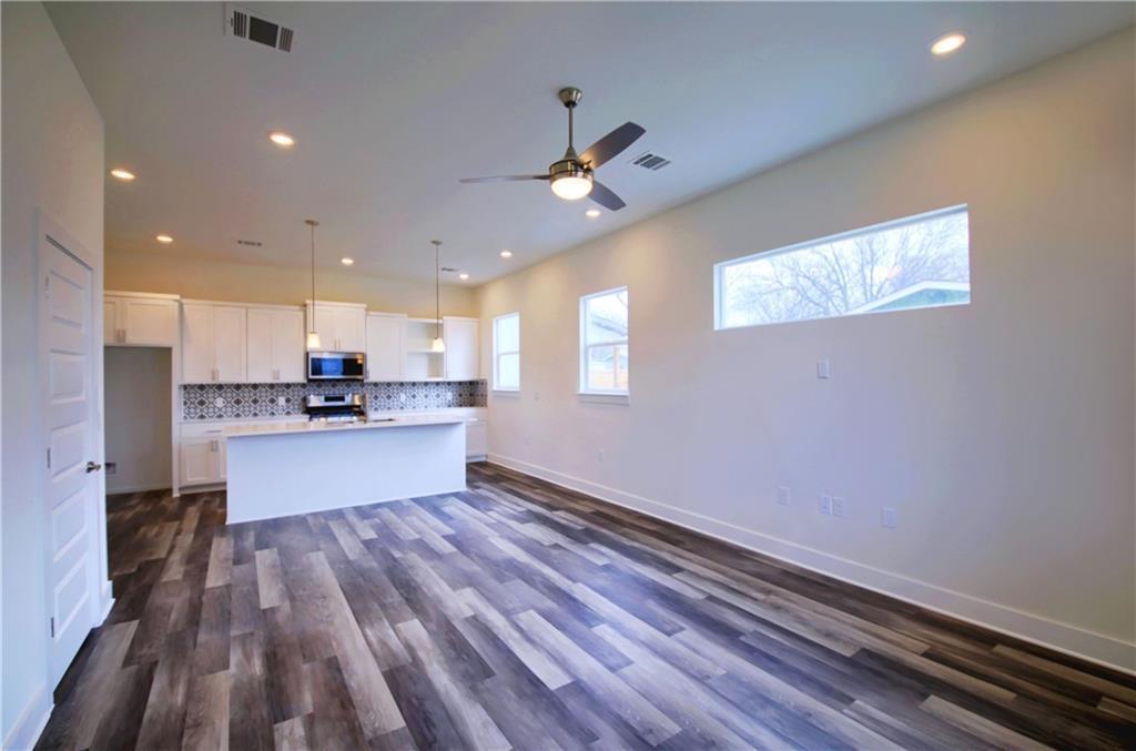 Sold Property   6813 Porter Street #A Austin, TX 78741 4