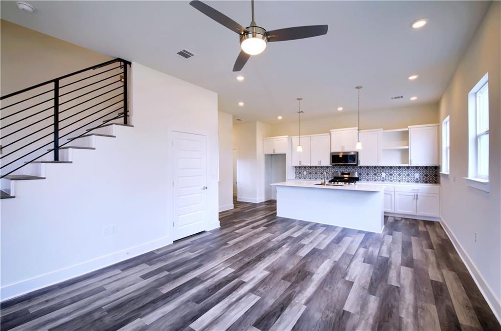 Sold Property   6813 Porter Street #A Austin, TX 78741 5