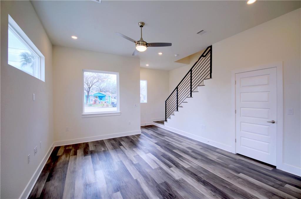 Sold Property   6813 Porter Street #A Austin, TX 78741 6
