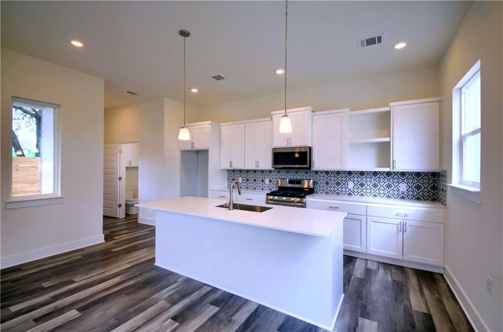 Sold Property   6813 Porter Street #A Austin, TX 78741 7