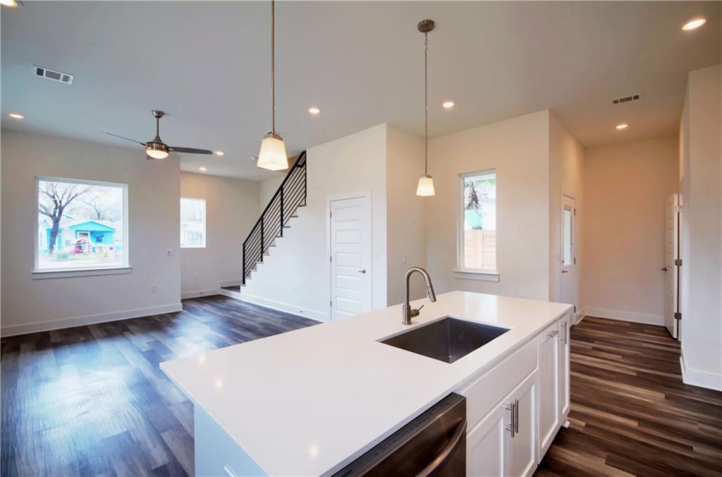 Sold Property   6813 Porter Street #A Austin, TX 78741 9