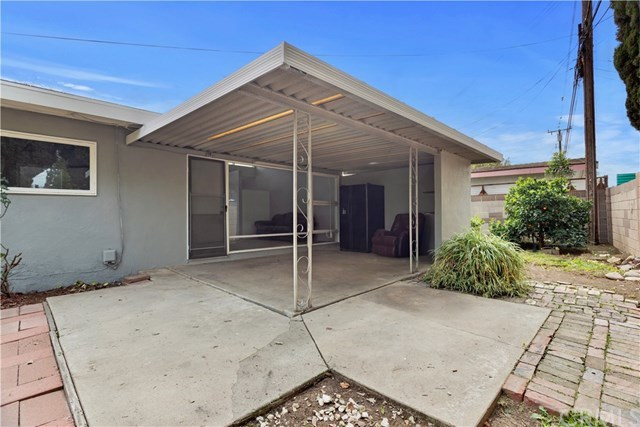 Closed | 9925 Rutland Avenue Whittier, CA 90605 24