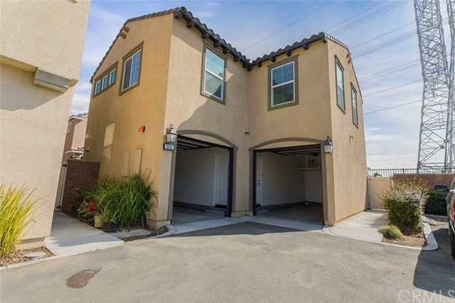 Active | 8533 Founders Grove Street Chino, CA 91708 6