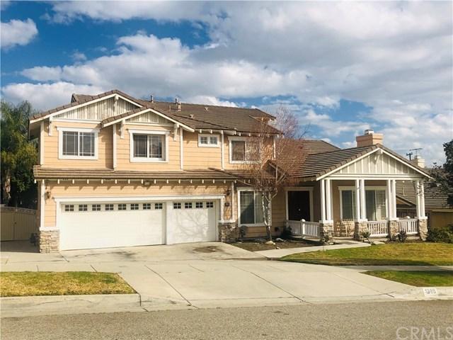 Active | 1388 Omalley  Way Upland, CA 91786 0