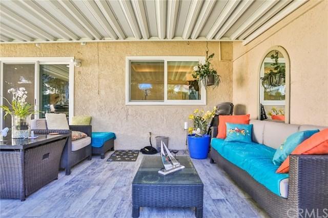Closed | 3231 Via Carrizo #B Laguna Woods, CA 92637 35