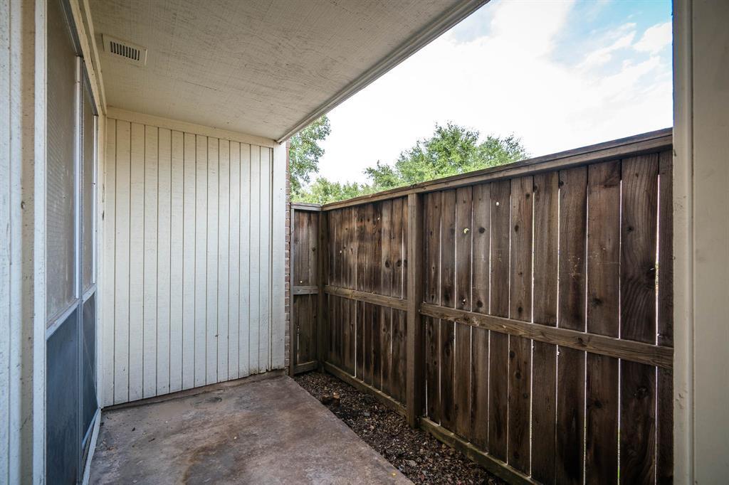 Off Market | 3900 Woodchase Drive #149 Houston, TX 77042 17
