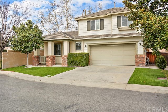 Closed | 725 Sawtooth Drive Upland, CA 91786 0
