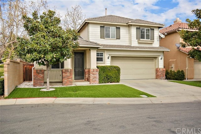 Closed | 725 Sawtooth Drive Upland, CA 91786 26