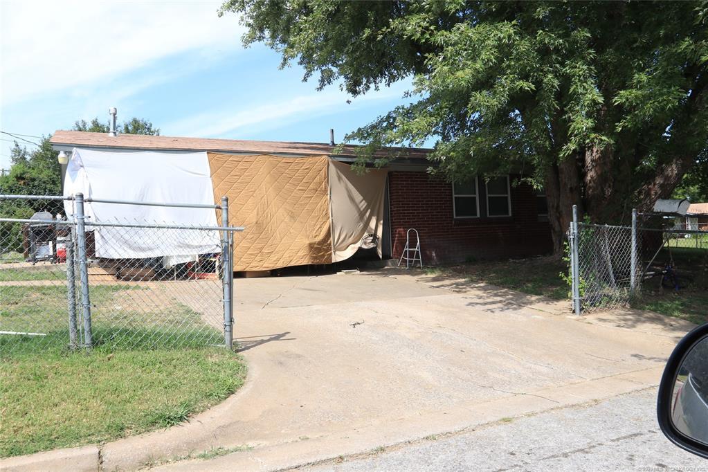 Active | 4604 N Trenton Avenue Tulsa, OK 74126 1