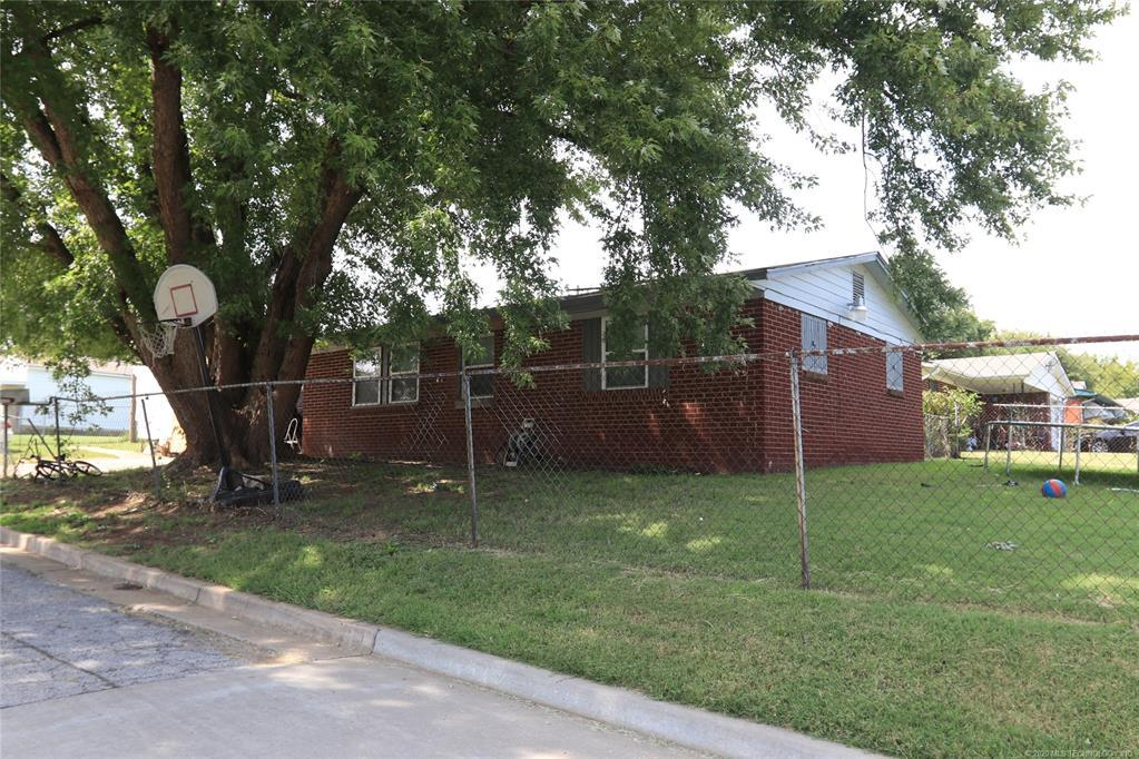 Active | 4604 N Trenton Avenue Tulsa, OK 74126 2
