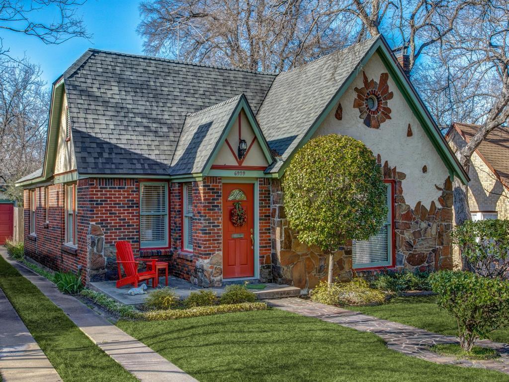 Sold Property | 6939 Patricia Avenue Dallas, TX 75223 1