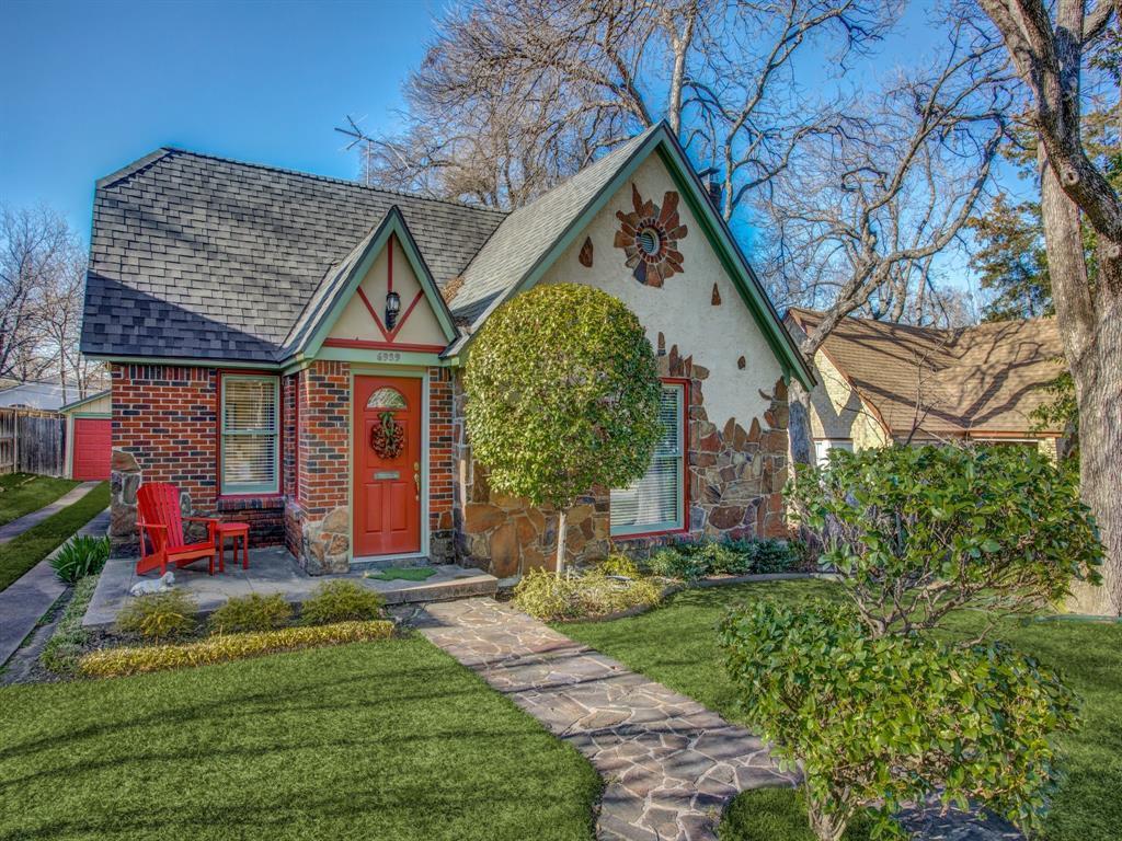 Sold Property | 6939 Patricia Avenue Dallas, TX 75223 2