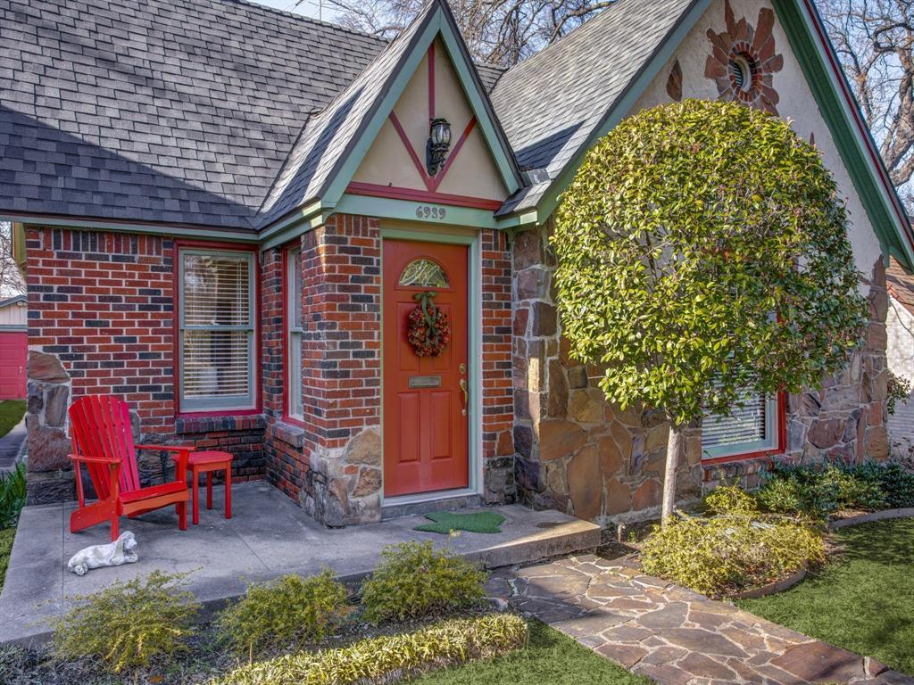 Sold Property | 6939 Patricia Avenue Dallas, TX 75223 3