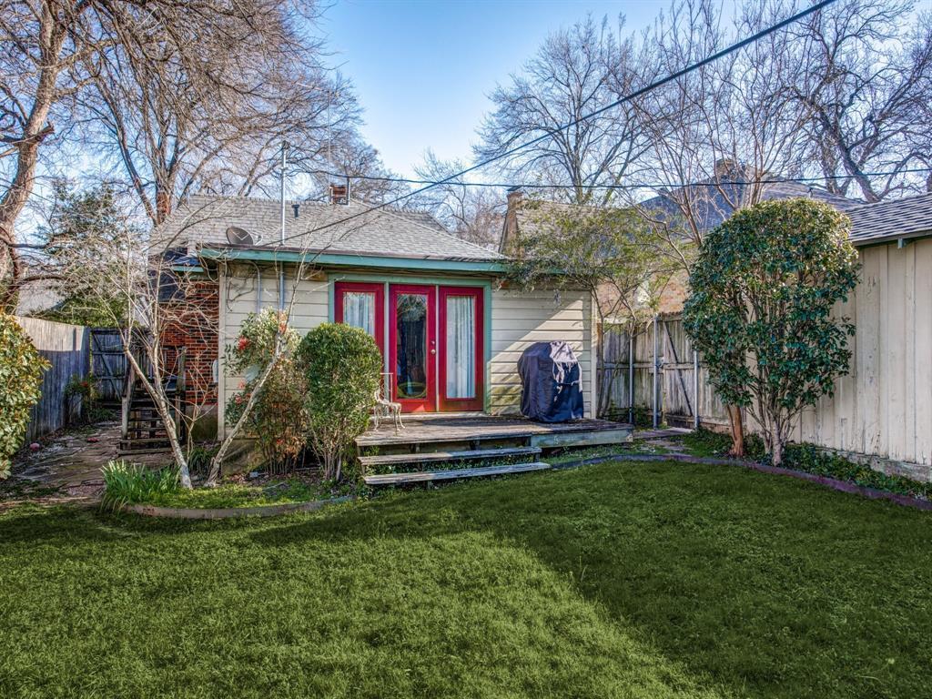 Sold Property | 6939 Patricia Avenue Dallas, TX 75223 23