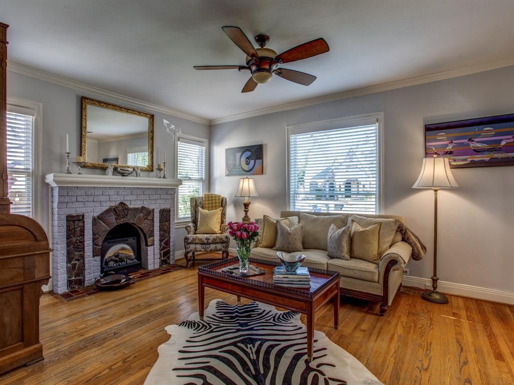 Sold Property | 6939 Patricia Avenue Dallas, TX 75223 5