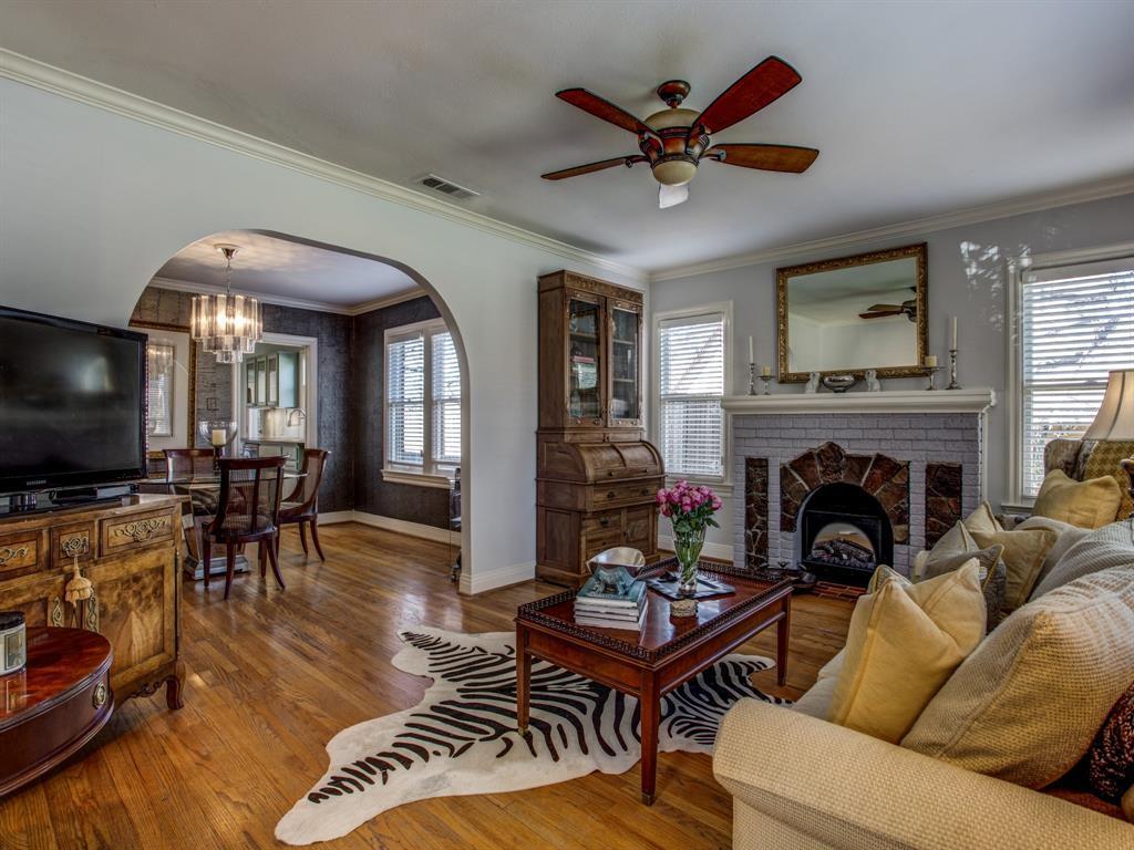 Sold Property | 6939 Patricia Avenue Dallas, TX 75223 7