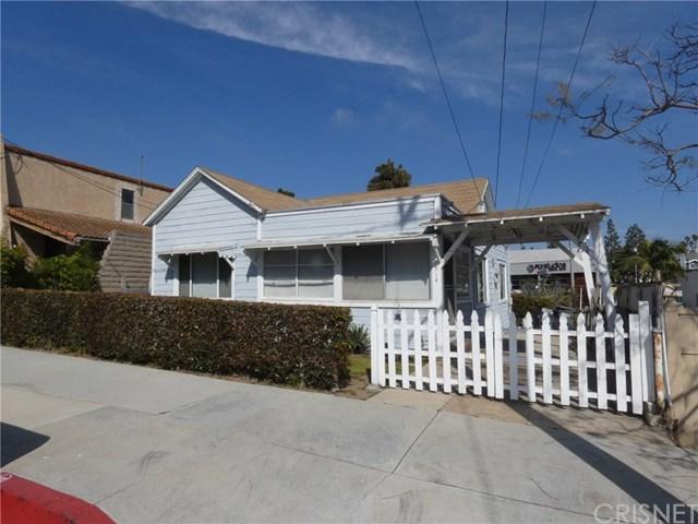 Active Under Contract | 514 N Gertruda  Avenue Redondo Beach, CA 90277 0