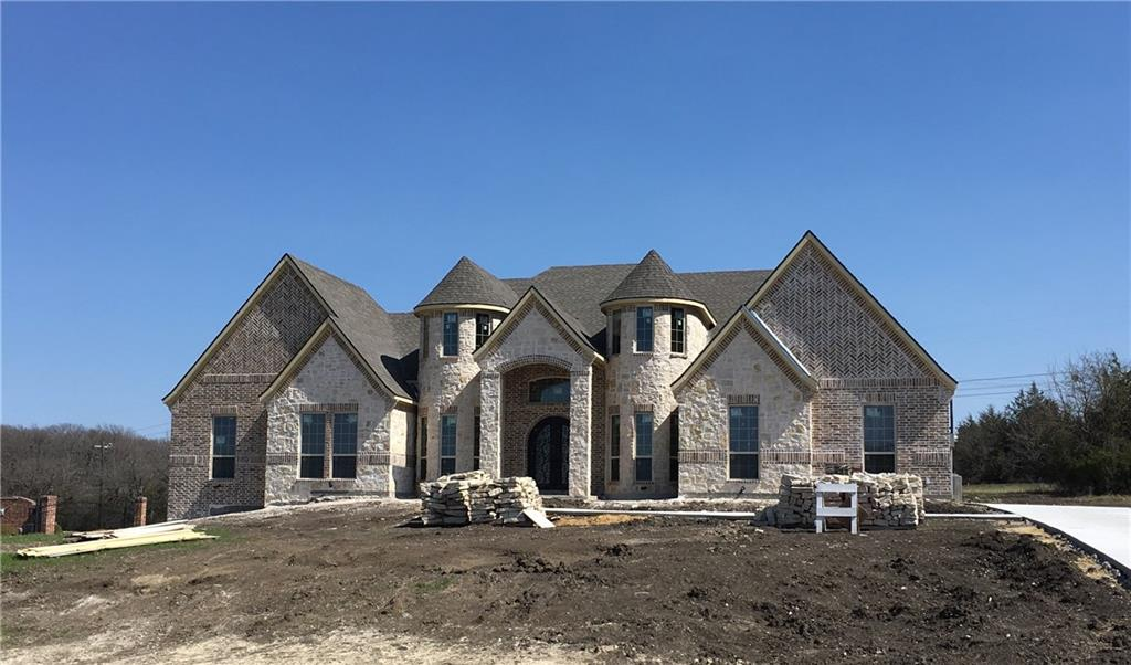 Sold Property | 3003 Crossing Drive Anna, Texas 75409 0