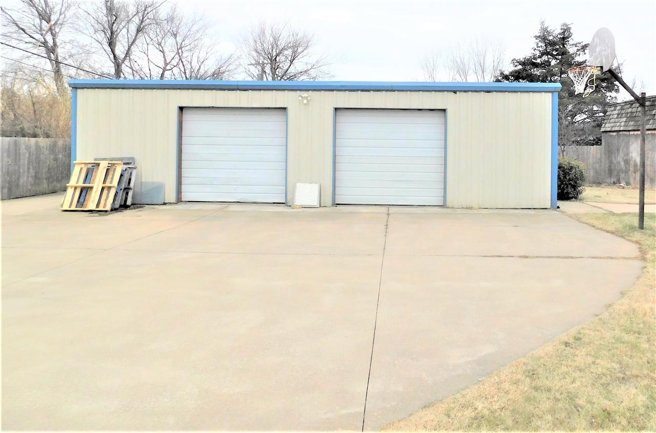 Sold Intraoffice W/MLS | 161 Fairview Ponca City, OK 74601 30