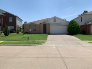 Active | 7005 Bridlewood  Drive Arlington, TX 76002 1