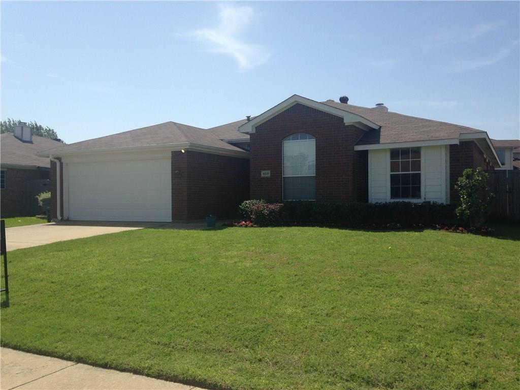 Sold Property | 608 Mustang Court Little Elm, Texas 75068 0