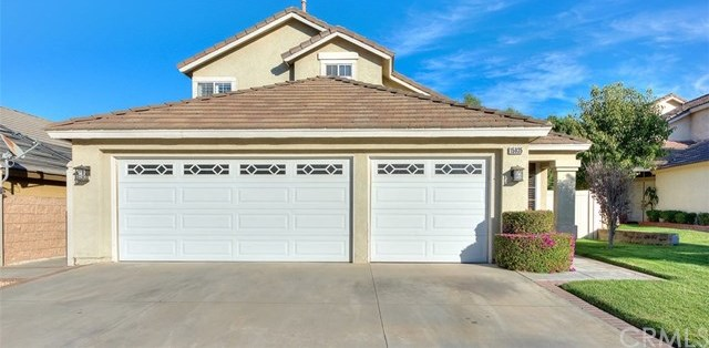 Closed | 15035 Camino Del Sol  Chino Hills, CA 91709 32