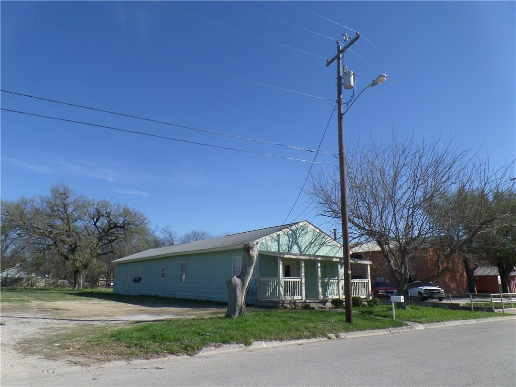 Withdrawn | 115 W Hird Street Gainesville, Texas 76240 7