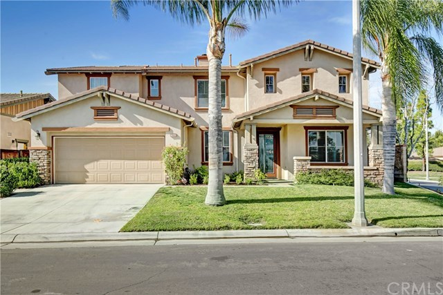 Closed | 11553 Parkwell Court Riverside, CA 92505 0