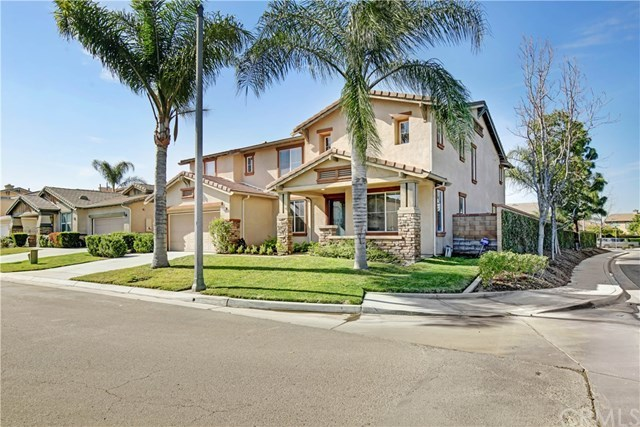 Closed | 11553 Parkwell Court Riverside, CA 92505 1