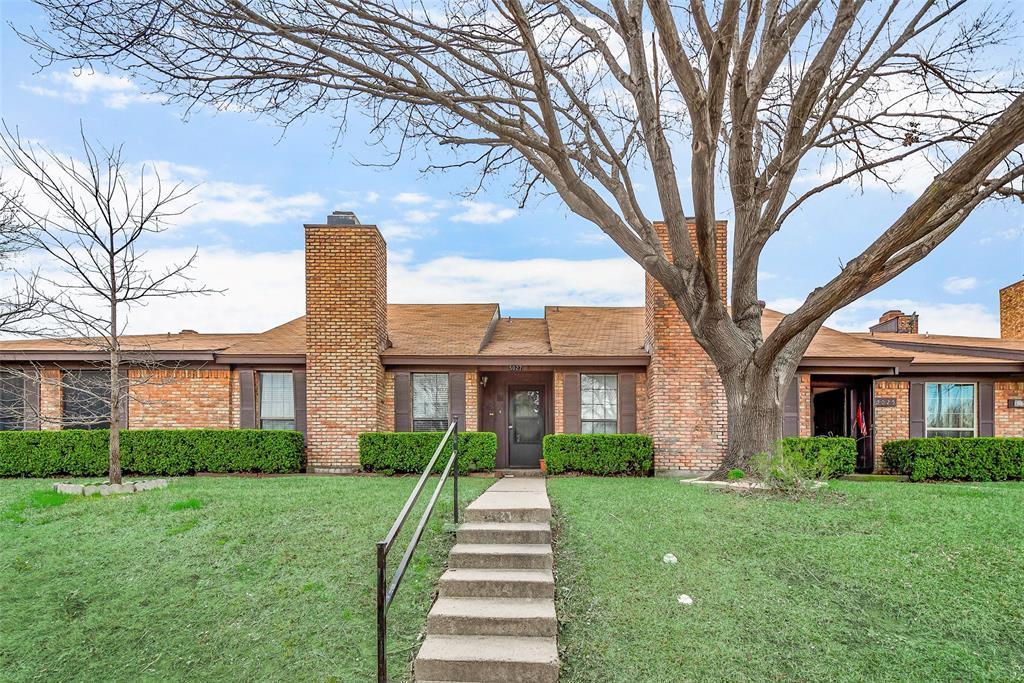 Sold Property | 5027 Buttonwood Lane Garland, TX 75043 0
