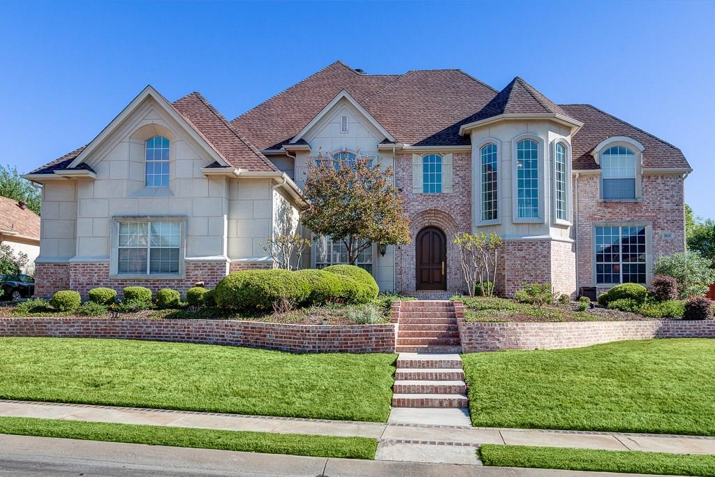 Sold Property   2802 Woodlake Court Highland Village, Texas 75077 0