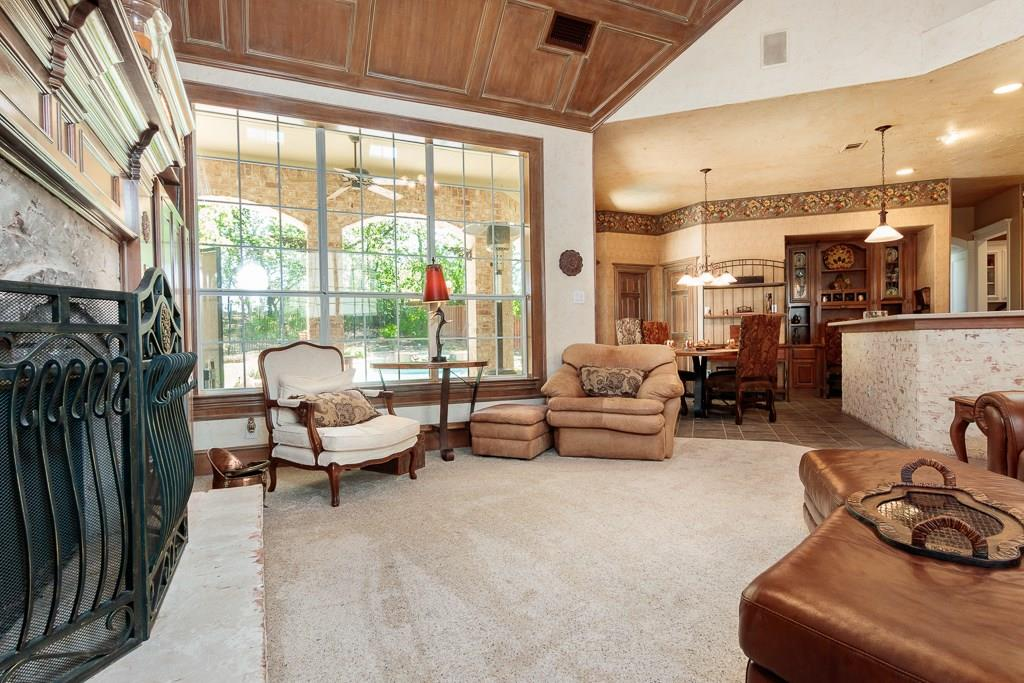 Sold Property   2802 Woodlake Court Highland Village, Texas 75077 11