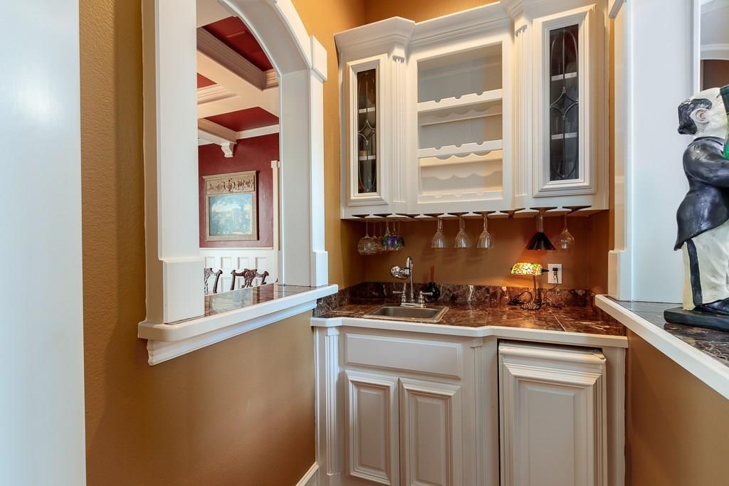 Sold Property   2802 Woodlake Court Highland Village, Texas 75077 12