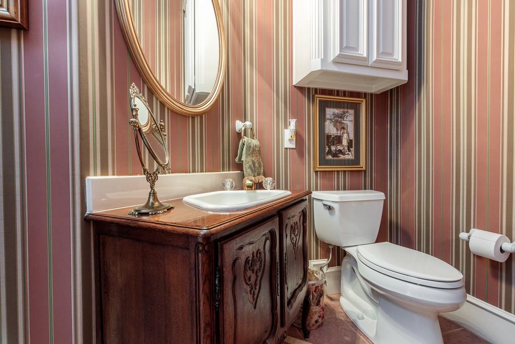 Sold Property   2802 Woodlake Court Highland Village, Texas 75077 13
