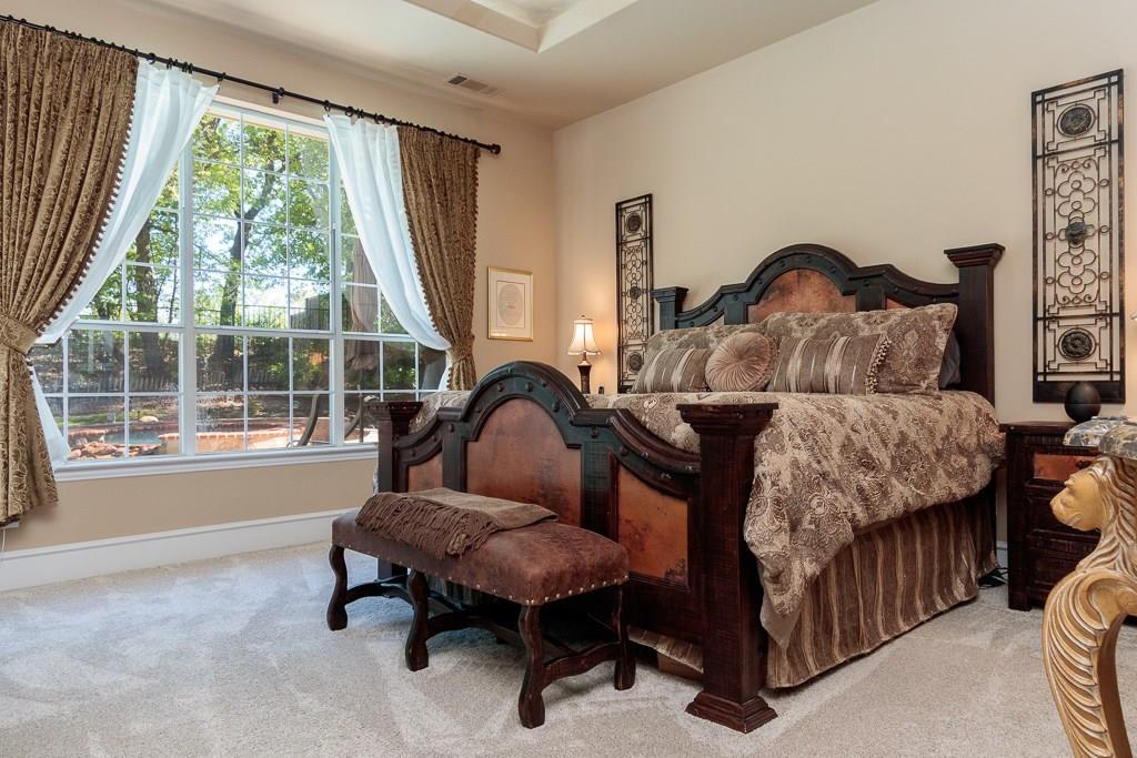 Sold Property   2802 Woodlake Court Highland Village, Texas 75077 14