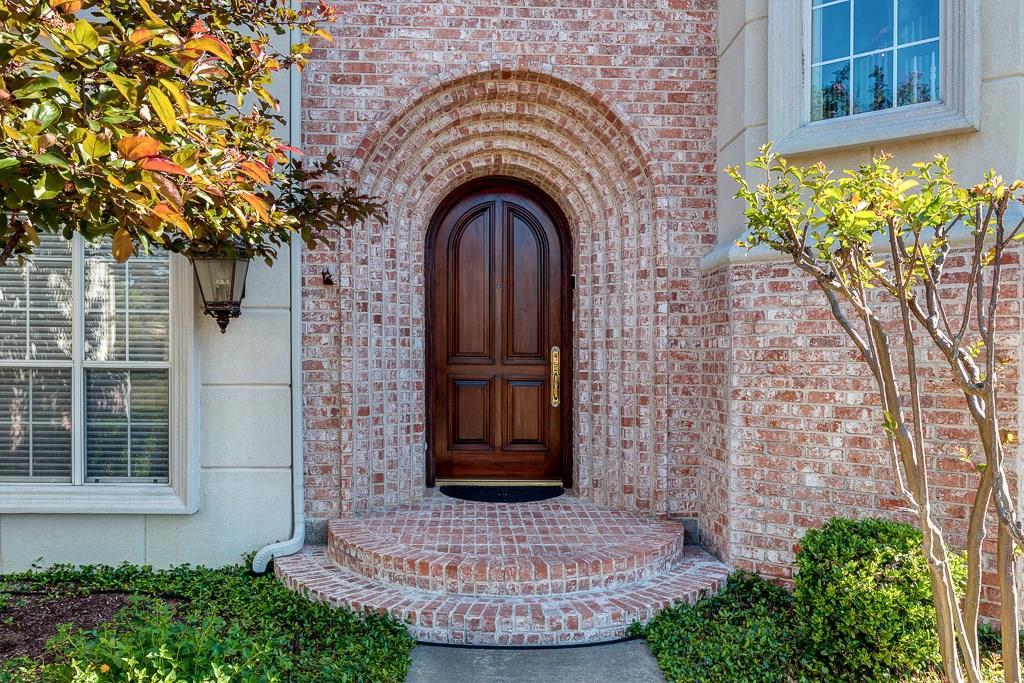 Sold Property   2802 Woodlake Court Highland Village, Texas 75077 1