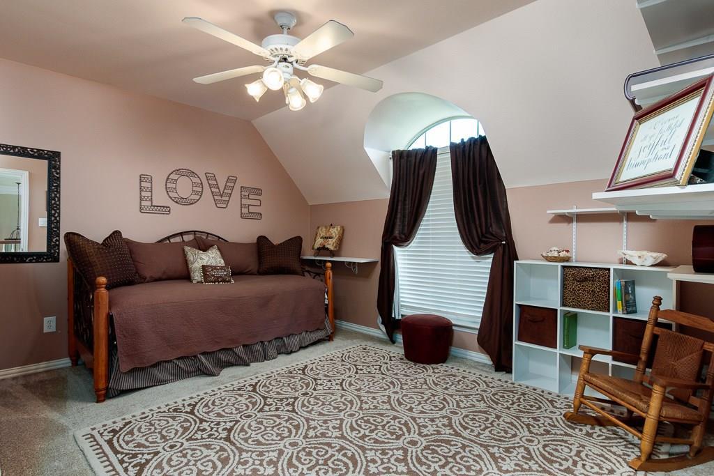 Sold Property   2802 Woodlake Court Highland Village, Texas 75077 21