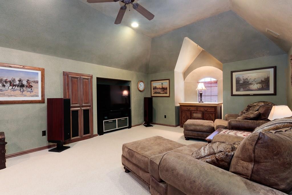 Sold Property   2802 Woodlake Court Highland Village, Texas 75077 25