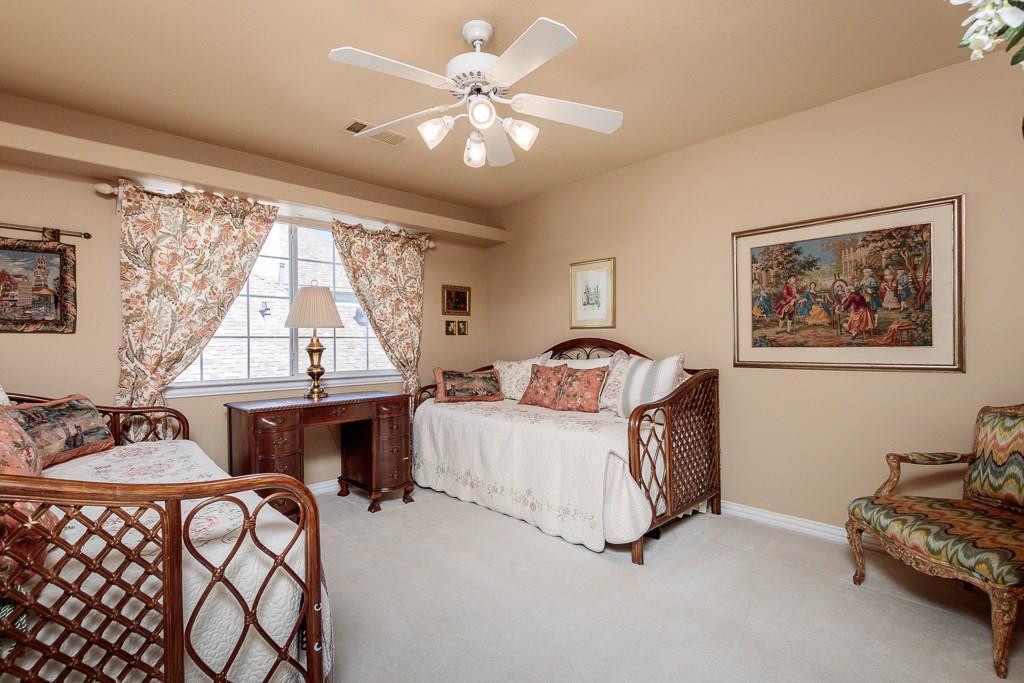 Sold Property   2802 Woodlake Court Highland Village, Texas 75077 26