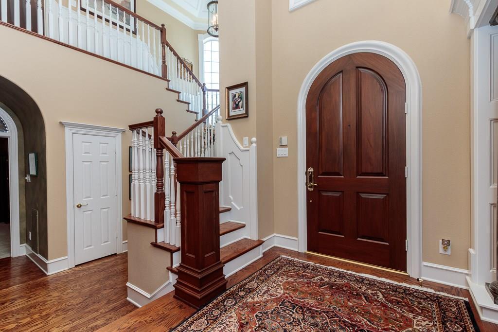 Sold Property   2802 Woodlake Court Highland Village, Texas 75077 2