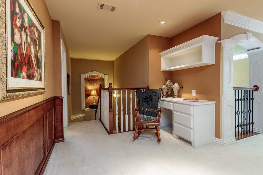 Sold Property   2802 Woodlake Court Highland Village, Texas 75077 30