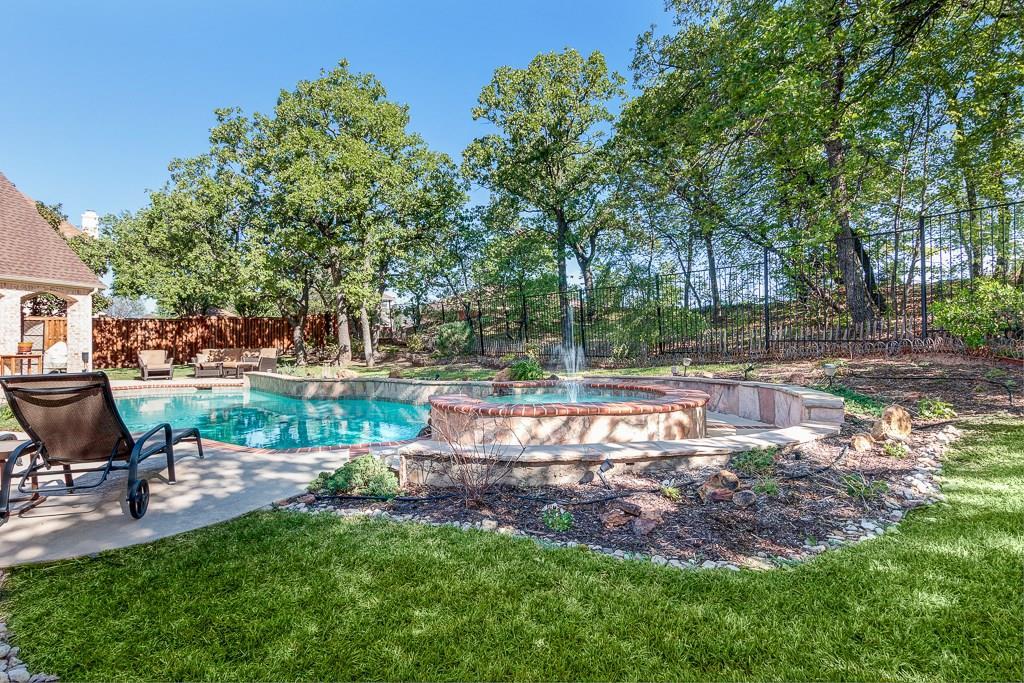 Sold Property   2802 Woodlake Court Highland Village, Texas 75077 35